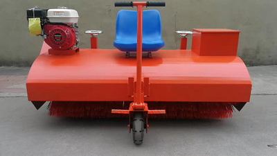 Installation Accessories - Brush Machine